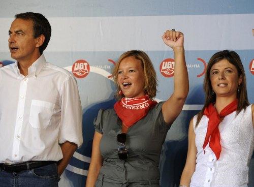 "Foto que se ""fusionó"" con la primera. Eloy Alonso/Reuters"
