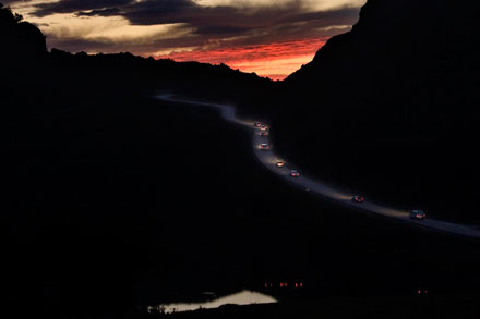Lagos de Covadonga. 2007. © Miki López
