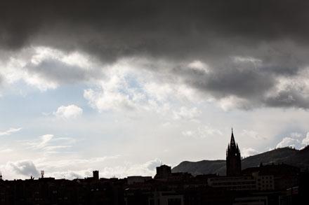 Oviedo, 27 de abril de 2013. © Miki López
