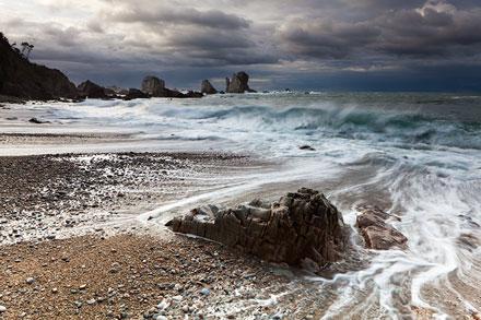 Dizzy atmosphere. © Ignacio Pulido