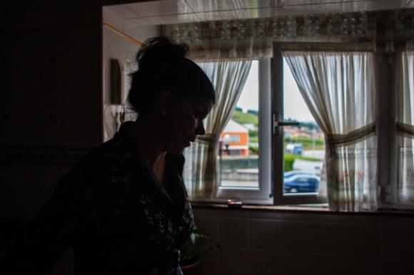 La casa vacía - Blog Memoria en Negativos