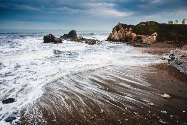 Playa del cuerno